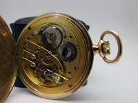 IWC Pocket Watch Abbildung 6