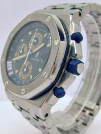 ROYAL OAK OFFSHORE Chrono Tropical 25721 Abbildung 10