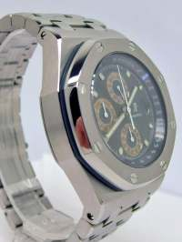 ROYAL OAK OFFSHORE Chrono Tropical 25721 Abbildung 9
