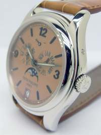 Patek Philippe Limited 5450P Advanced Research Abbildung 11