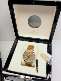 Patek Philippe Limited 5450P Advanced Research Abbildung 13