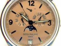 Patek Philippe Limited 5450P Advanced Research Abbildung 6