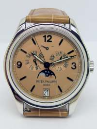Patek Philippe Limited 5450P Advanced Research Abbildung 9