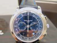 Patek Philippe 5070P-013 Limited London Saatchi Gallery Abbildung 10