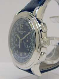 Patek Philippe 5070P-013 Limited London Saatchi Gallery Abbildung 16