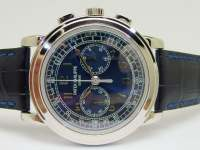Patek Philippe 5070P-013 Limited London Saatchi Gallery Abbildung 2