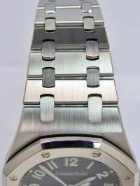 limited ROYAL OAK Nick Faldo 15190SP  Abbildung 11