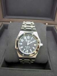 limited ROYAL OAK Nick Faldo 15190SP  Abbildung 12