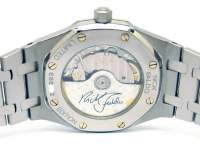 limited ROYAL OAK Nick Faldo 15190SP  Abbildung 3