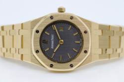 ROYAL OAK | 56271BA | 18k Gelbgold | Full Set | AP Service Mai 2020 Abbildung 14