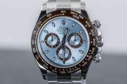 DAYTONA Platin | 116506 | Ice Blue | 2014 | Full Set Abbildung 5