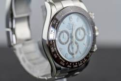 DAYTONA Platin | 116506 | Ice Blue | 2014 | Full Set Abbildung 6