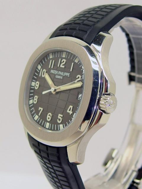 Patek Philippe Rare Aquanaut 5165a Used