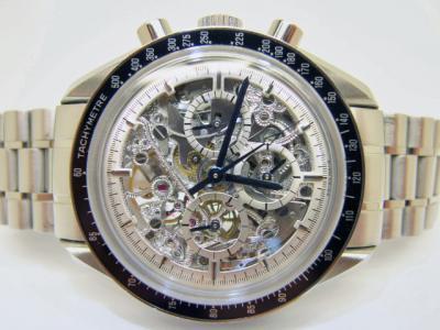 Rarity - limited OMEGA SPEEDMASTER PROFESSIONAL Chronograph Apollo XI 1969-1994
