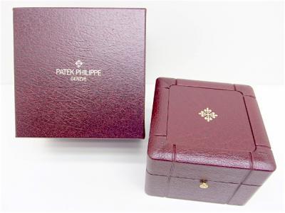 Box für Patek Philippe Metallband Modelle