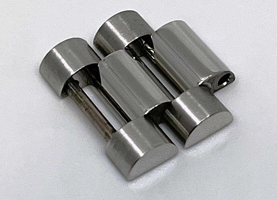 ROLEX Präsident Armbandelement zur Ref. 118206 DAY-DATE in 950 Platin