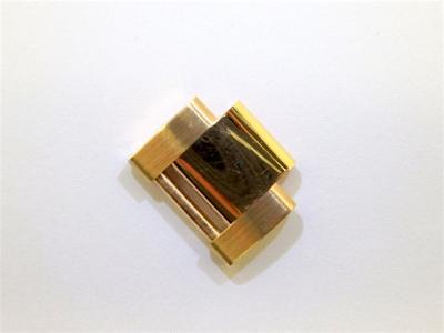 ROLEX OYSTER Armbandelement u.a. zur Ref. 116718 GMT MASTER II in 18k Gelbgold