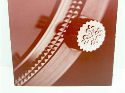 PATEK PHILIPPE Presseinformationen zum kleinen Komplikation Ref. 5055 inkl. orig. Pressefotos mit Daten