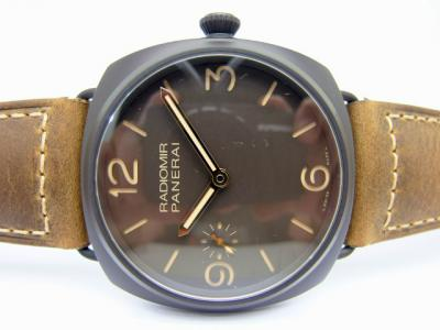 OFFICINE PANERAI RADIOMIR COMPOSITE 3 DAYS