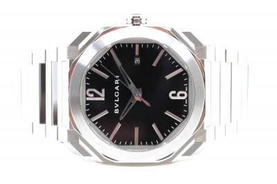 pre owned BULGARI OCTO L'Originale
