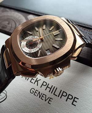Uhrenankauf München - Patek Philippe Uhr